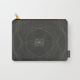 Altarpiece IV x Sol - Self (Polarity, Quaternity, Infinity) Carry-All Pouch