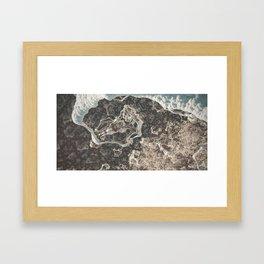 Fractal_05 Framed Art Print