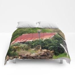 Old Barn Comforters