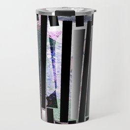 Continuum light Travel Mug