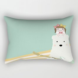 Kyary Pamyu Pamyu Rectangular Pillow