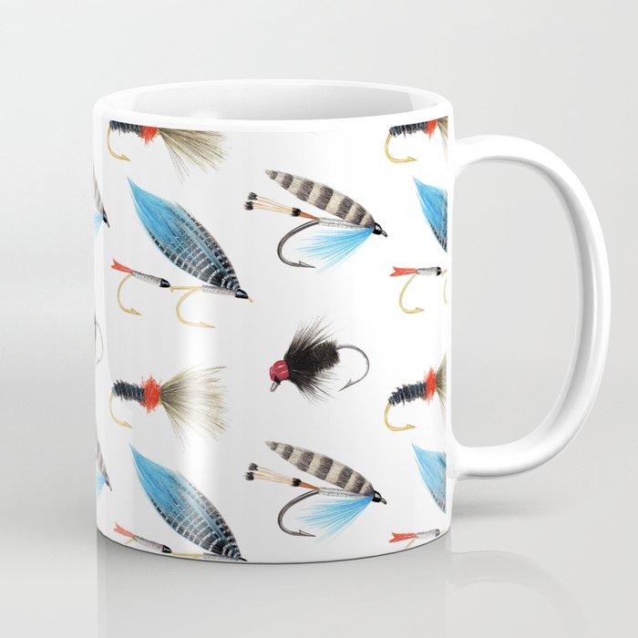 Great Inspiring Design Fishing Coffee Mug Home Designing Ideas
