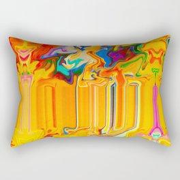 Butterscotch Rectangular Pillow
