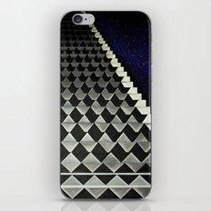 Lebowski's Condition iPhone & iPod Skin