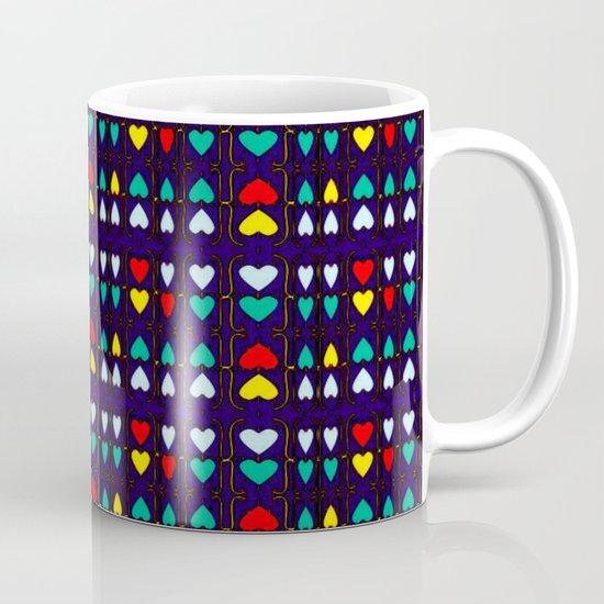 Heart Hugs Mug