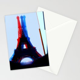 Architectural Shapes #5 Stationery Cards