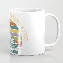 All good things. Denali, Alaska Coffee Mug