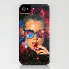 I AM I iPhone (4, 4s) Slim Case