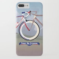 Tour De France iPhone 7 Plus Slim Case