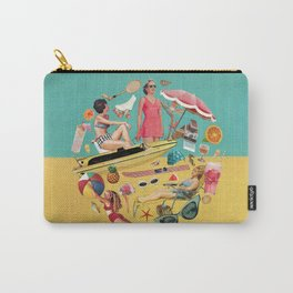 Out of Office Carry-All Pouch