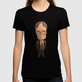 Dwight BobbleHead T-shirt