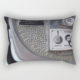 25¢ Rectangular Pillow