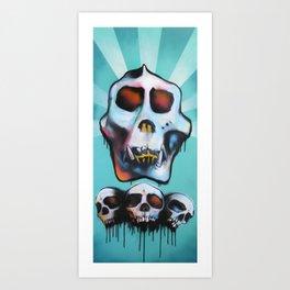 Dominion Art Print