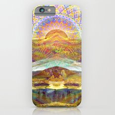Rainbow Valley Slim Case iPhone 6s