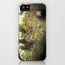 Girl To Woman iPhone Case