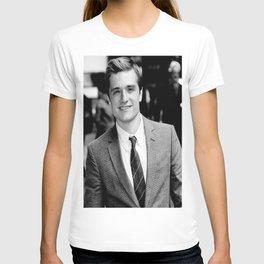 Josh Hutcherson T-shirt