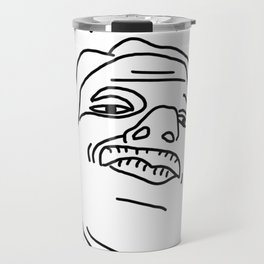 Damn Travel Mug