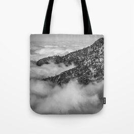 SPECIAL PLACES Tote Bag