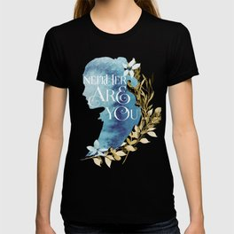 rey floral T-shirt