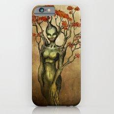 Crimson Dryad Slim Case iPhone 6s