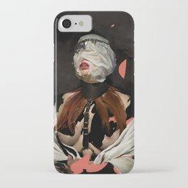 TENACIOUS GRIP iPhone Case