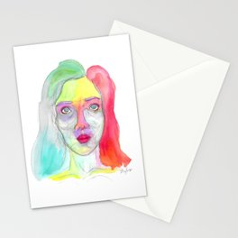 Maia Stationery Cards