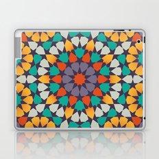 Scattered Petals Laptop & iPad Skin