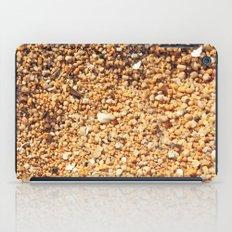 Sand Texture iPad Case