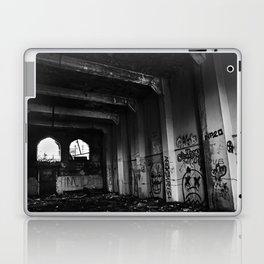 St Lukes Church, Abercarn, South wales, UK - 03 Laptop & iPad Skin
