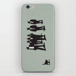 Reservoir Dogs iPhone Skin