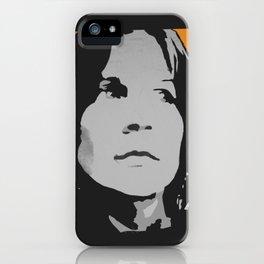 F O X iPhone Case