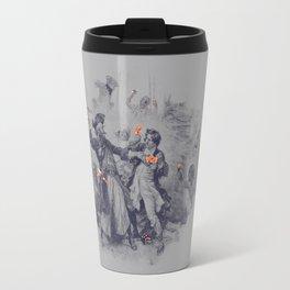 Epic Battle Travel Mug
