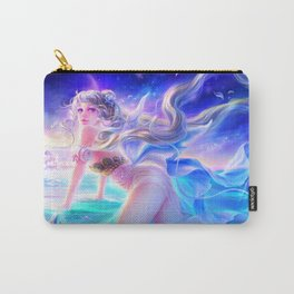 Sleepless Nights-Princess Serenity Carry-All Pouch