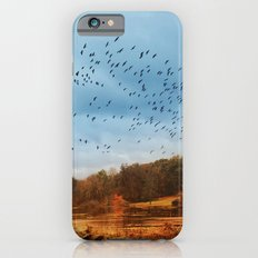 Good Migrations Slim Case iPhone 6s