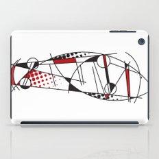 Abskatebt iPad Case