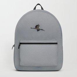 Woodstorks in Flight Backpack
