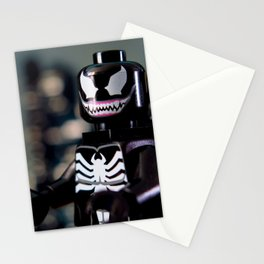 The Symbiote Stationery Cards
