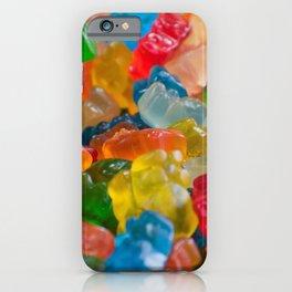 GummyBears iPhone Case