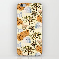 Joshua Tree iPhone & iPod Skin