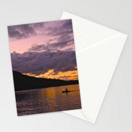 Lake Nicaragua Stationery Cards