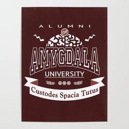 Amygdala University Poster