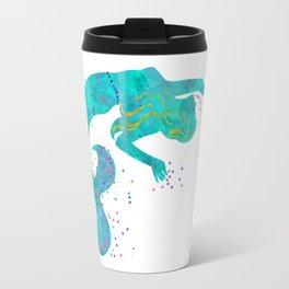 DLove Mermaid Travel Mug