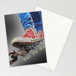 Walk The Walk Stationery Cards