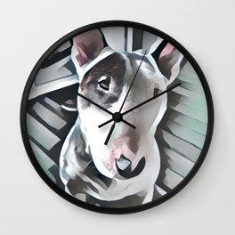 Little Louie Wall Clock
