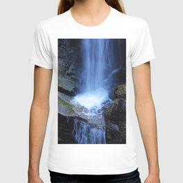 Fonias River Samothrace Greece T-shirt
