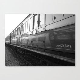 Havenstreet Station - Havenstreet - Isle of Wight #4 Canvas Print