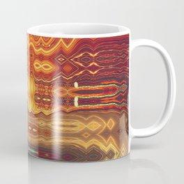 Distortions Coffee Mug