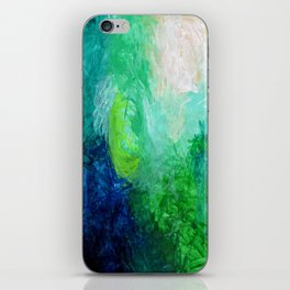 Water No. 1  iPhone Skin
