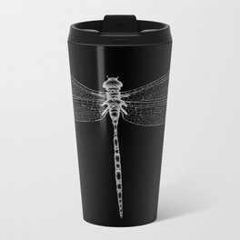 Night Flyer Metal Travel Mug