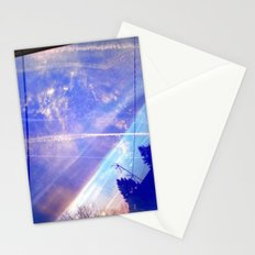 Cloud Study pt4 Stationery Cards